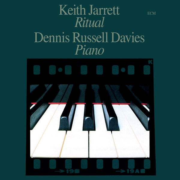 Dennis Russell Davies - Keith Jarrett: Ritual
