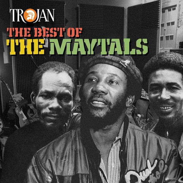 Toots and The Maytals - The Best of The Maytals