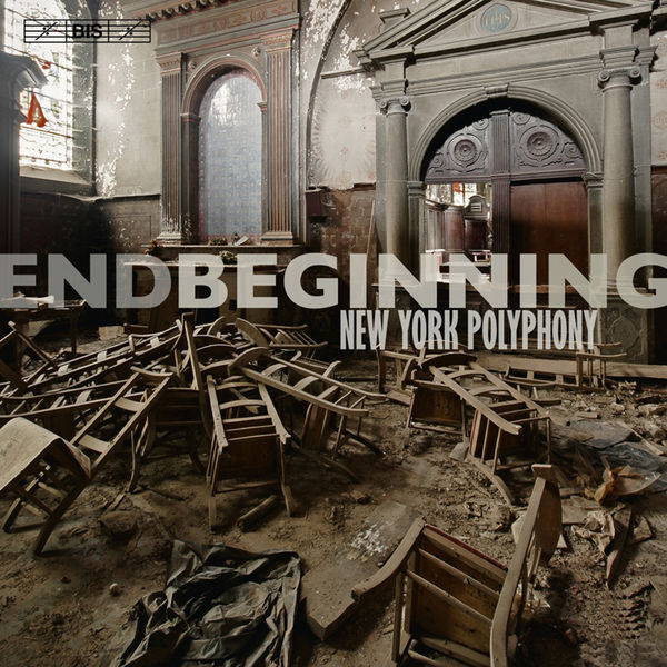 New York Polyphony - endBeginning