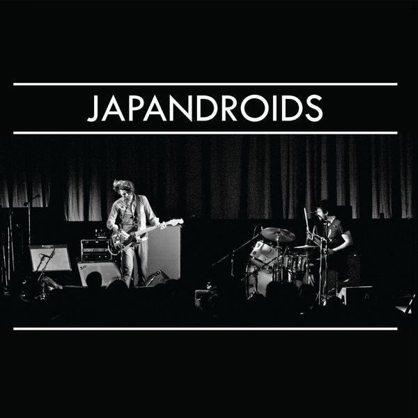 Japandroids - Art Czars b/w Racer-X