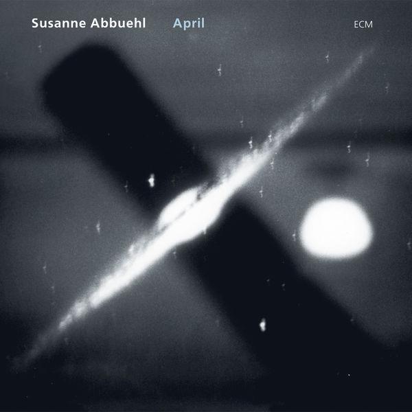 Susanne Abbuehl - April