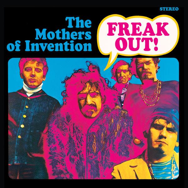 Frank Zappa - Freak Out!