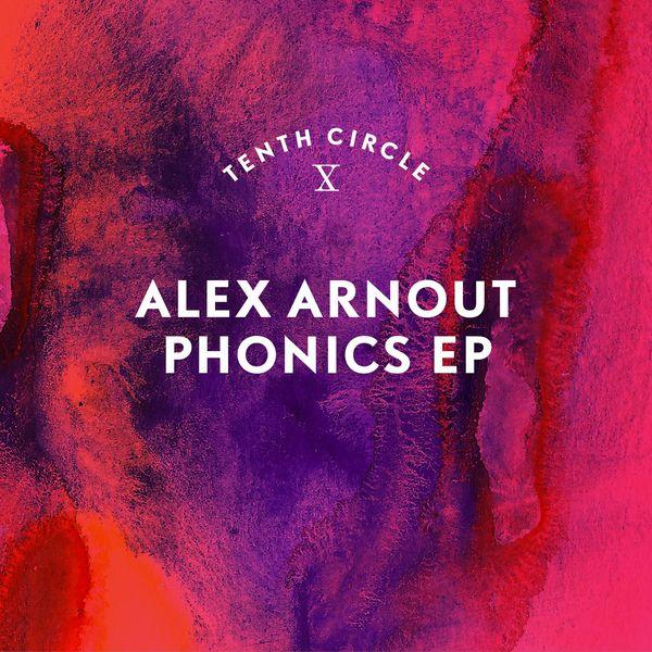 Alex Arnout - Phonics EP