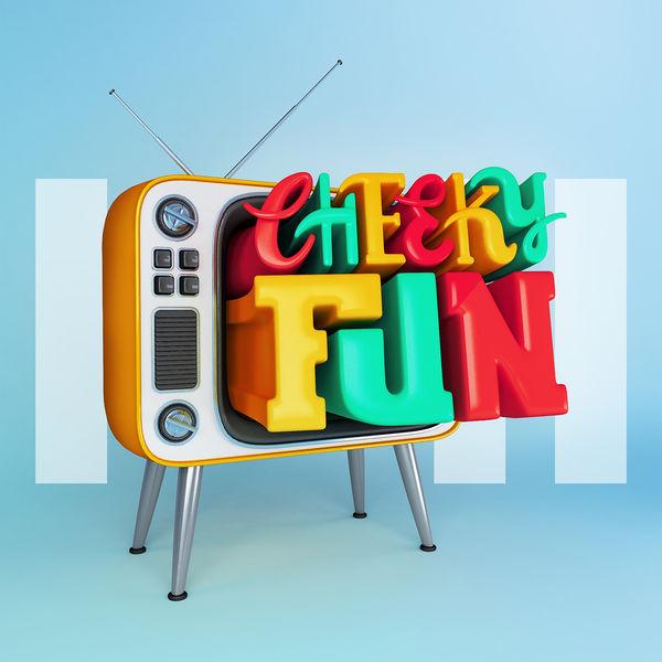 Tom Howe - Cheeky Fun