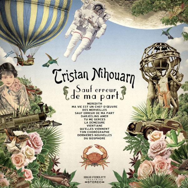 Tristan Nihouarn - Sauf erreur de ma part
