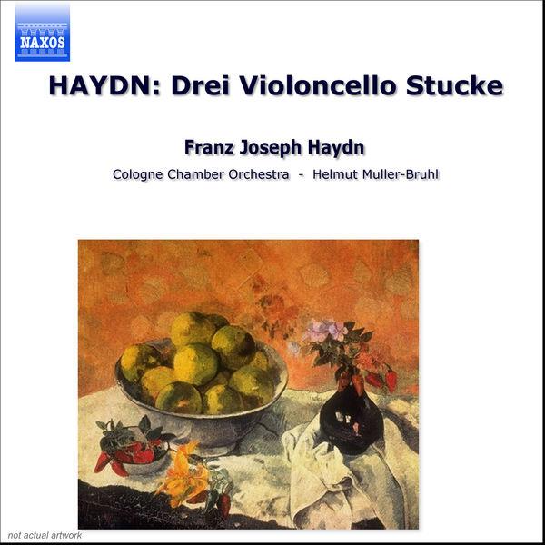 Maria Kliegel - Haydn: Drei Violoncellokonzerte
