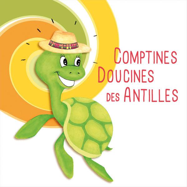 Magguy Faraux|Comptines, doucines des Antilles