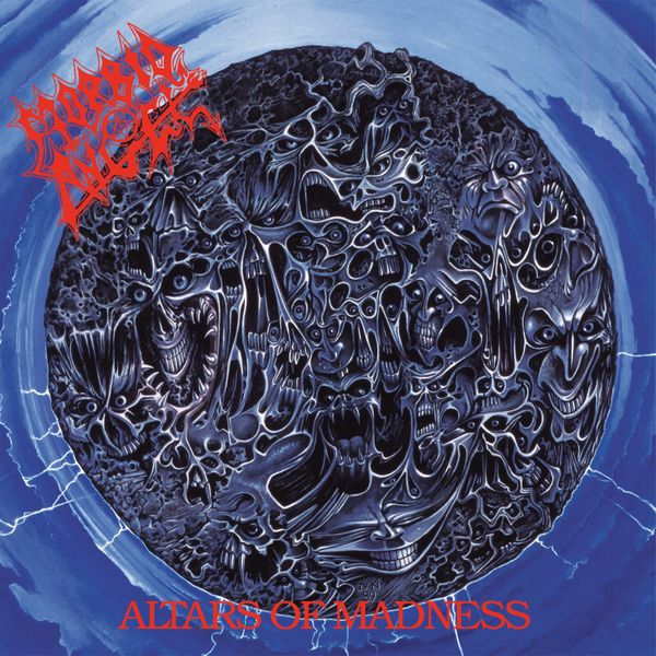 Morbid Angel - Altars of Madness (Full Dynamic Range Edition)