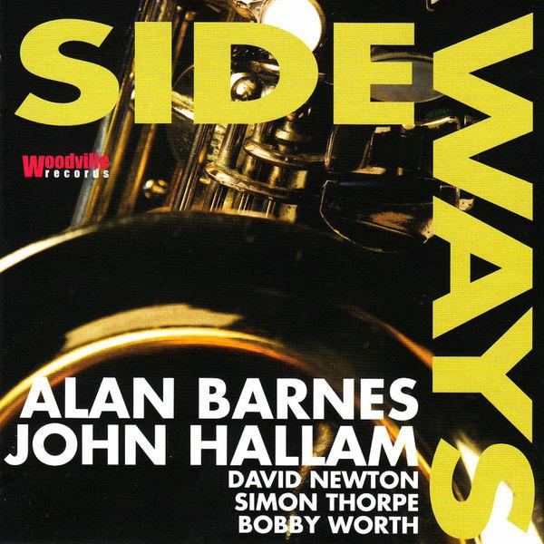 Alan Barnes - Sideways
