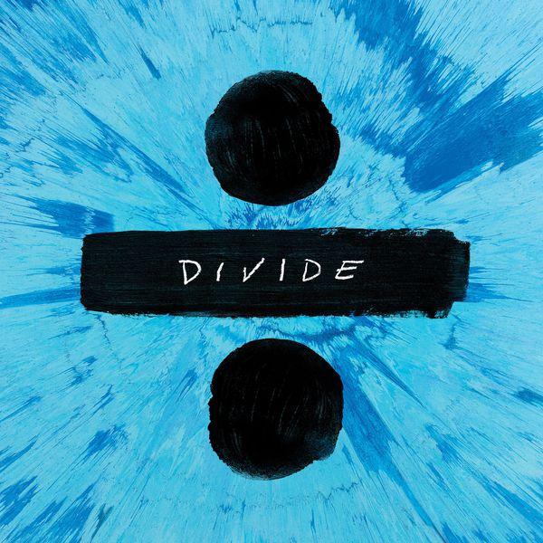 Ed Sheeran - ÷ (Deluxe)
