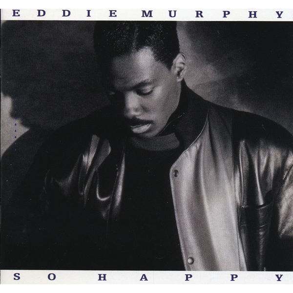 Eddie Murphy - So Happy