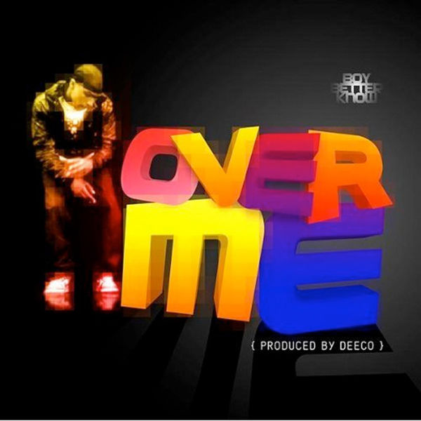 JME  - Over Me