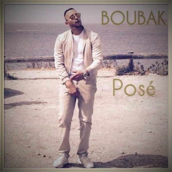 Boubak - Posé