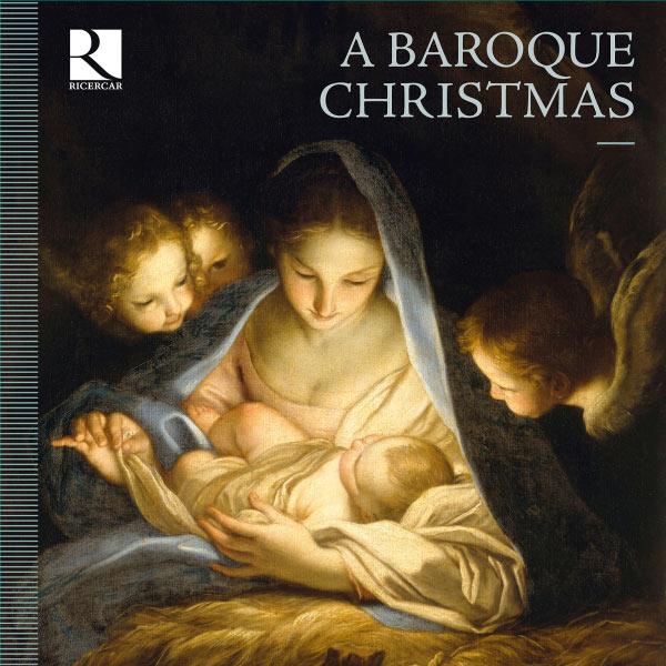 Various Artists - A Baroque Christmas