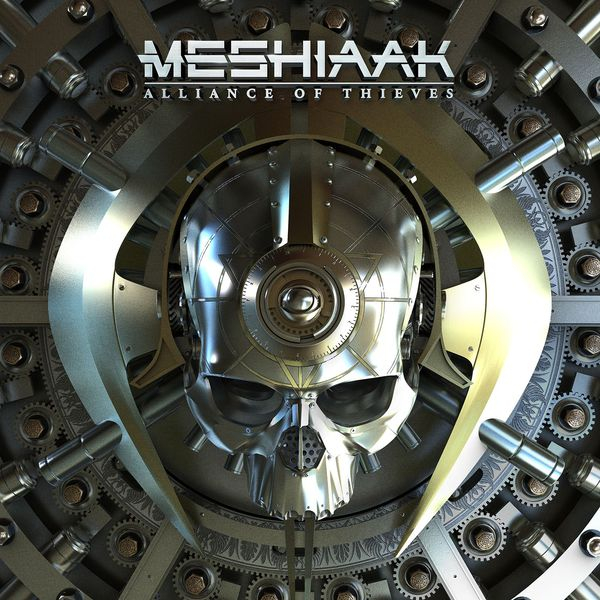 Meshiaak - At The Edge Of The World