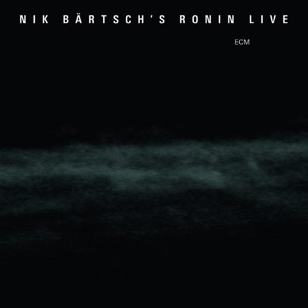 Nik Bärtsch - Live