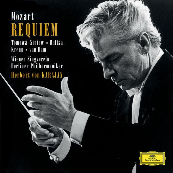 Anna Tomowa-Sintow - Mozart, W.A.: Requiem In D Minor, K.626