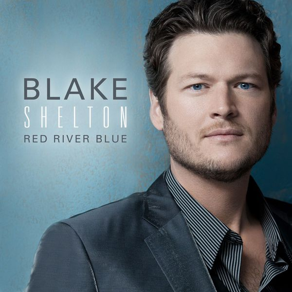 Blake Shelton - Red River Blue (Deluxe Version) (Édition StudioMasters)