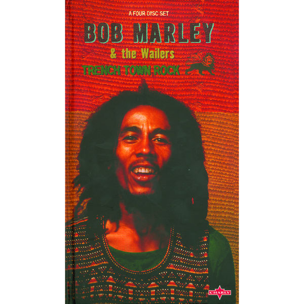 Bob Marley & The Wailers - Trench Town Rock, Vol.2