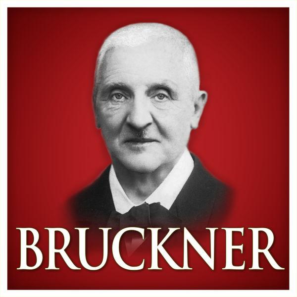 Anton Bruckner - Bruckner (Red Classics)