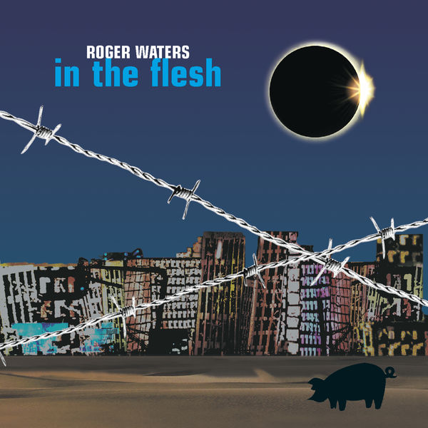 Thousand torrents: roger waters in the flesh live from rose.