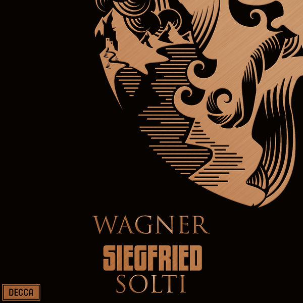 Sir Georg Solti - Wagner: Siegfried