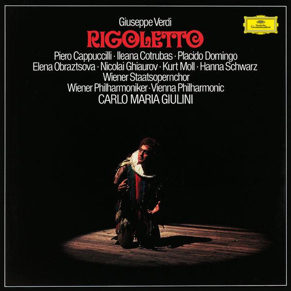 Carlo Maria Giulini - Verdi : Rigoletto