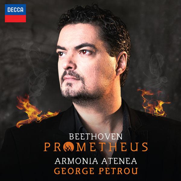 Armonia Atenea - Ludwig van Beethoven : Prometheus