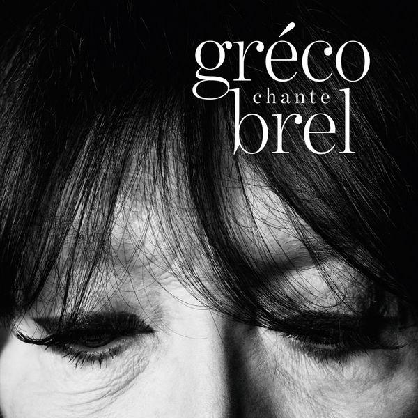 Juliette Gréco - Gréco chante Brel