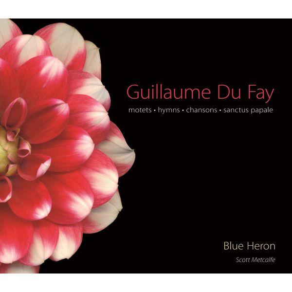 Blue Heron - Dufay: Motets