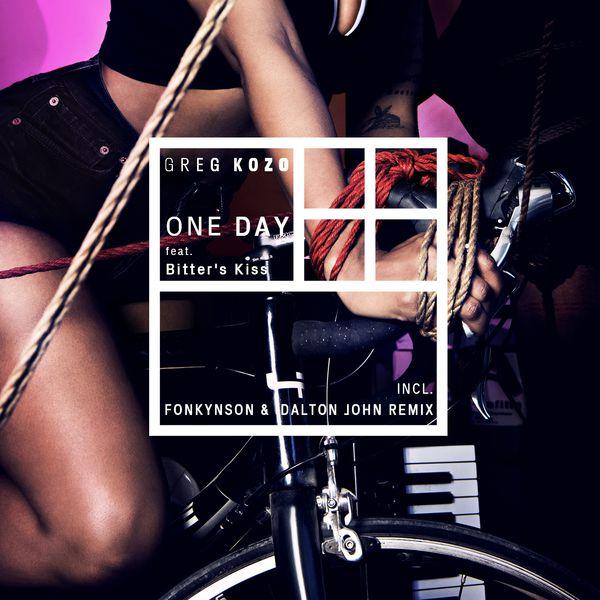Greg Kozo - One Day