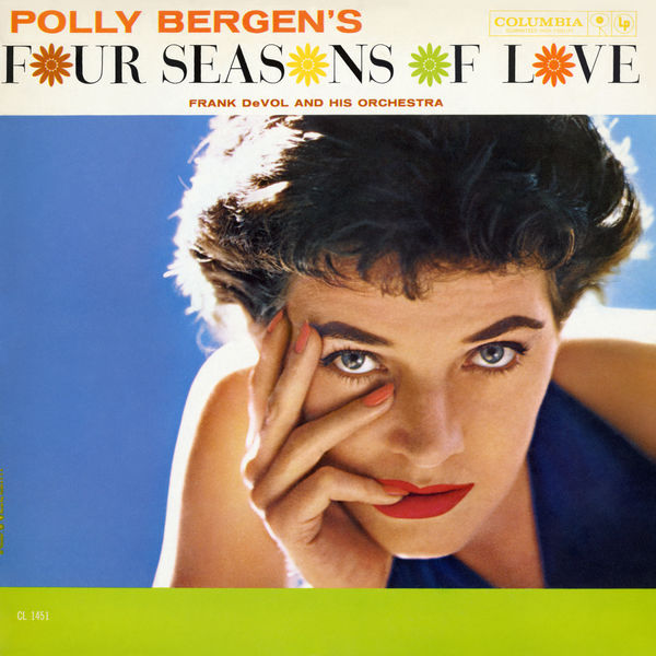 Polly Bergen - Four Seasons Of Love
