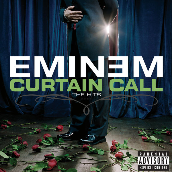 Curtain call (deluxe explicit) by eminem | arena music.