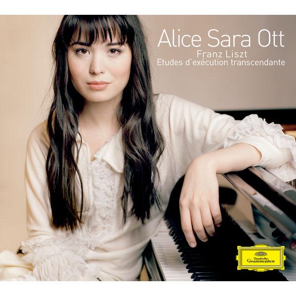 Alice Sara Ott - Liszt: 12 Études d'exécution transcendante
