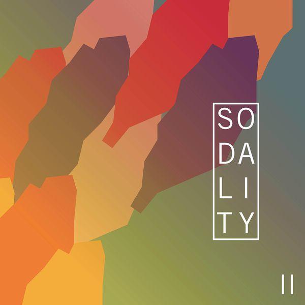T. Williams - Sodality, Vol. 2