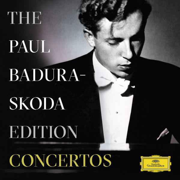 Paul Badura-Skoda - The Paul Badura-Skoda Edition - Concerto Recordings