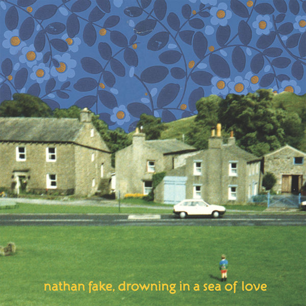 Nathan Fake - Drowning In A Sea Of Love