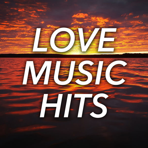 Love Music Hits: Classic Romantic Songs Of 80's Pop & Rock