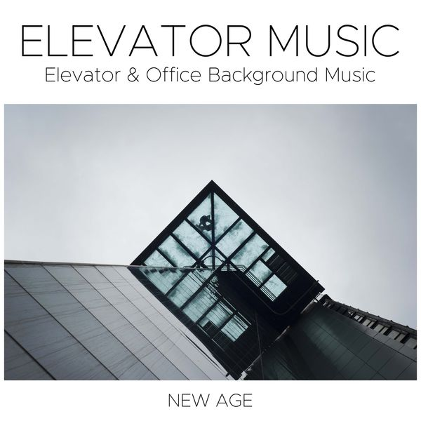 Discreet Ambient - Elevator & Office Background Music Top 50 Songs