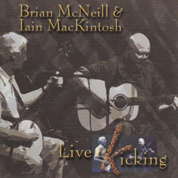 McNeill Brian - Live Kicking