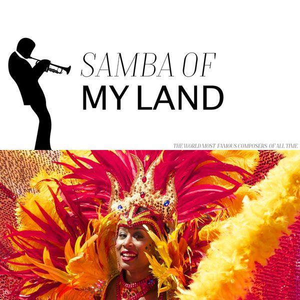 Jon Hendricks - Samba of my Land