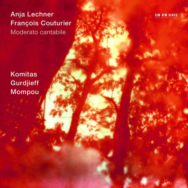 Anja Lechner - Moderato Cantabile (Komitas / Gurdjieff / Mompou)