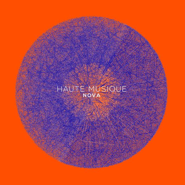 Various Artists - Nova - Coffret Haute Musique