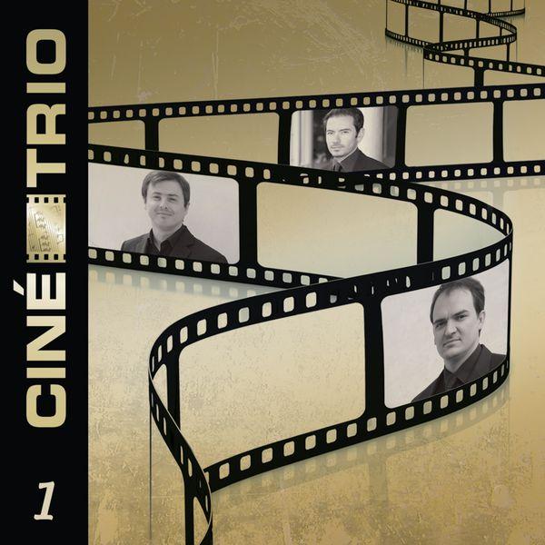 Philippe Barbey-Lallia - Cine-Trio, Vol. 1Film music