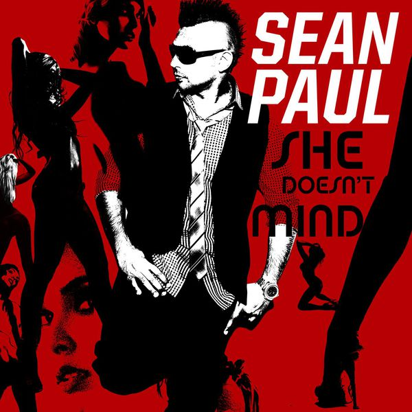Album She Doesn't Mind, Sean Paul | Qobuz: download and