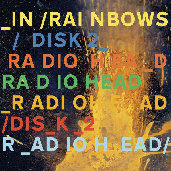 Radiohead In Rainbows (Disk 2)