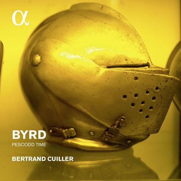 Bertrand Cuiller - Pescodd Time (Byrd, Bull, Philips)