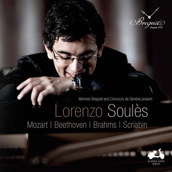 Lorenzo Soulès - Concours de Genève, Breguet - Lorenzo Soulès