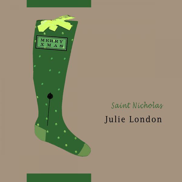 Julie London - Saint Nicholas