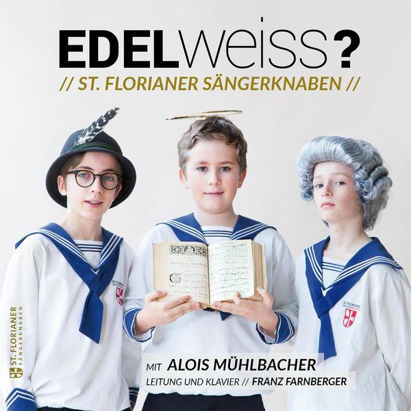 Bernhard Simon - EDELWEISS?
